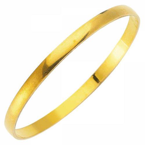 SembolGold - 14 Ayar Altın 4.97 Gr Hediyelik Bilezik