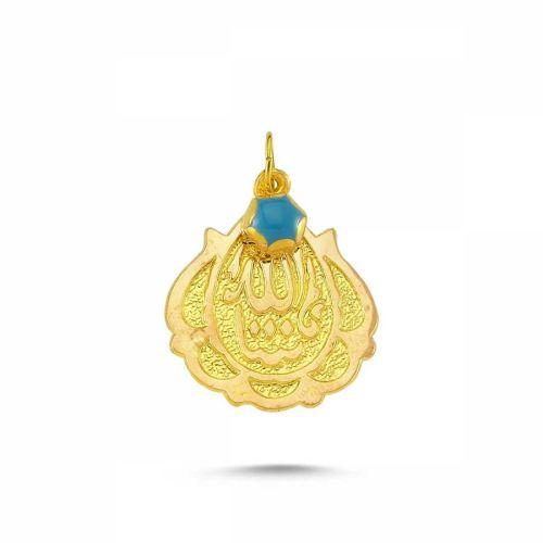 SembolGold - Altın MAŞALLAH Tefsiri Maşallah SK42-743712