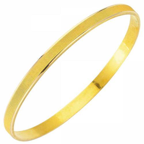 SembolGold - 14 Ayar Altın 4.30 Gr Hediyelik Bilezik