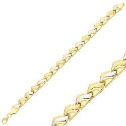 SembolGold - Altın Bileklik Modeli 7.85 Gr SG42-900291
