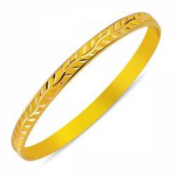 SembolGold - 14 Ayar Altın 5.90 Gr Hediyelik Bilezik