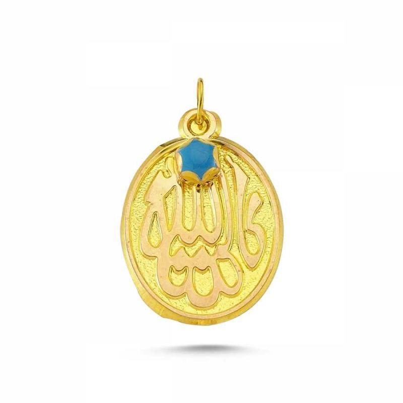 Altın MAŞALLAH Tefsiri Maşallah SK42-743702