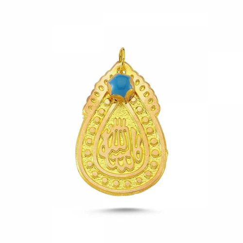 SembolGold - Altın MAŞALLAH Tefsiri Maşallah SK42-743703
