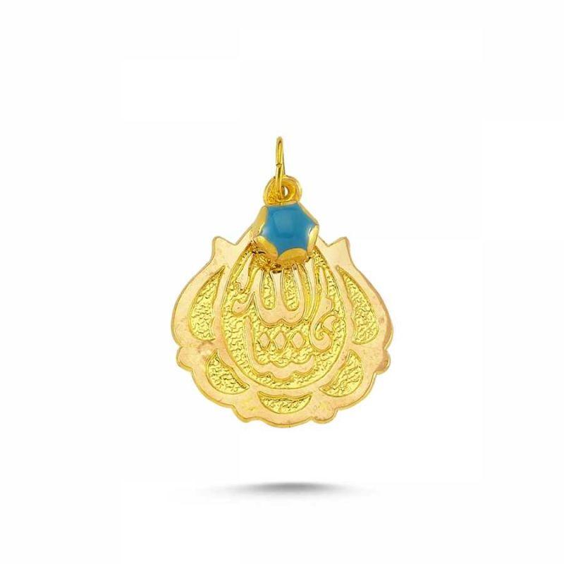 Altın MAŞALLAH Tefsiri Maşallah SK42-743712
