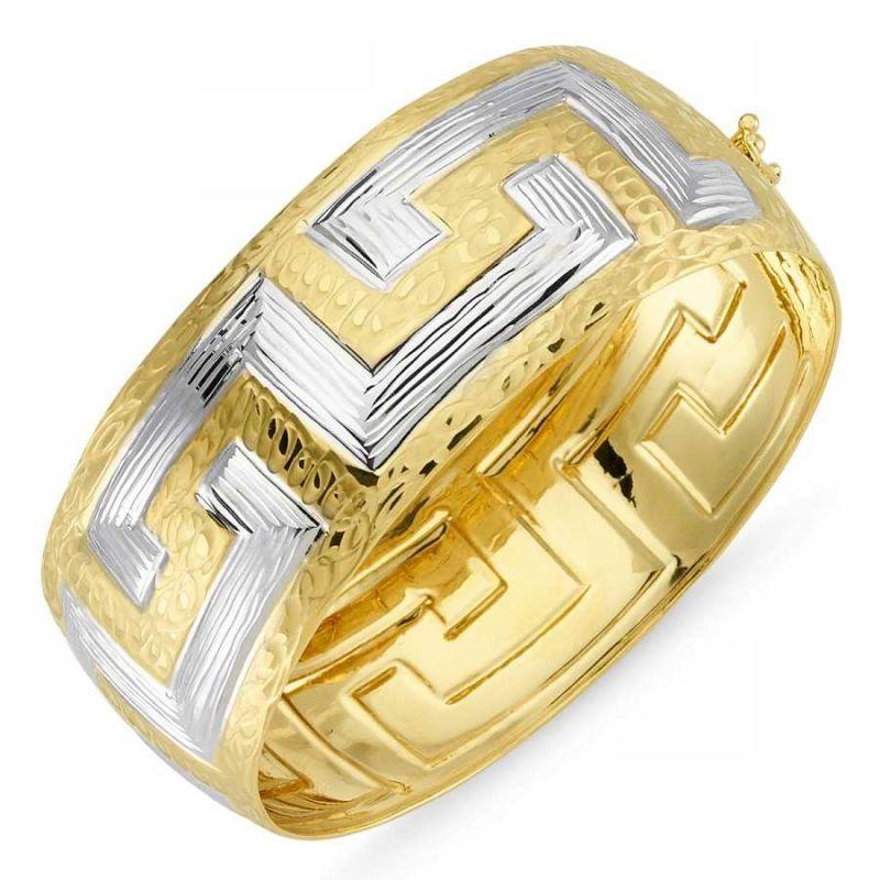 Altın Mega Kelepçe KLPÇ-014