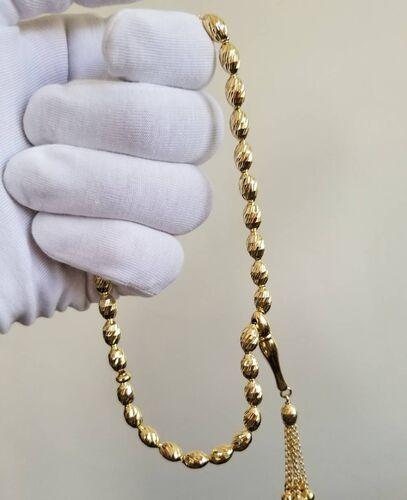 SembolGold - Altın Tesbih Siens (1)