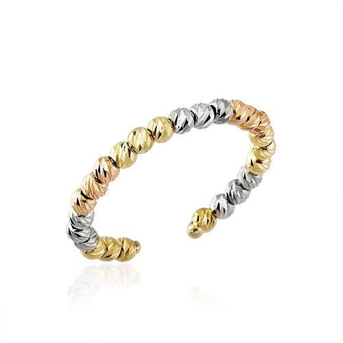 SembolGold - İtaly Dorika Altın Yüzükler 14K Gold